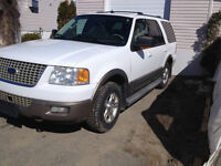2003 Ford Expedition SUV, VGM