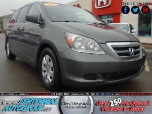 Honda Odyssey EX | 3.5L | V6  2007
