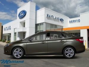 2013 Ford Focus SE  - Bluetooth -  SYNC - Low Mileage