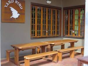 Picnic Tables, cafe tables, restaurant tables Yandina Maroochydore Area Preview