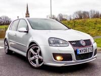Volkswagen Golf 2.0T FSI ( 230PS ) 2008MY GTI Pirelli - STUNNING GENUINE EXAMPLE