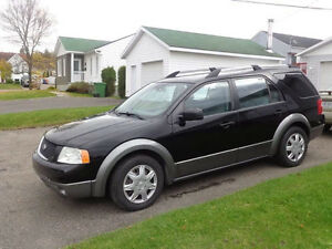 2005 Ford FreeStyle Familiale AWD SEL Saguenay Saguenay-Lac-Saint-Jean image 10