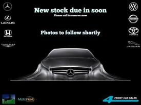 2012 MERCEDES C-CLASS C180 1.8 BLUEEFFICIENCY SPORT 4 DOOR PETROL AUTOMATIC SALO