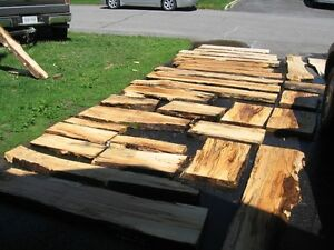 LUMBER,CARVING,TURNING,BURLS AND SLABS FOR SALE Gatineau Ottawa / Gatineau Area image 1