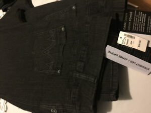 4 Pairs Pennington's Jeans Size 22P Brand New with Tags
