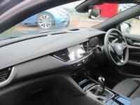 2018 Vauxhall Insignia Gsp 2.0d Sri Vxln Nav 5 door Hatchback