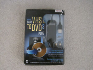 VHS to DVD  plus more