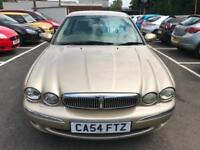 ***Jaguar X-TYPE 2.0D 2004 SE New Mot***