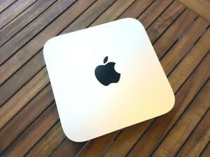 2012 Mac Mini - Intel Core i5 (   Last Upgradeable Model )