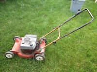 For sale Toro Lawnmower