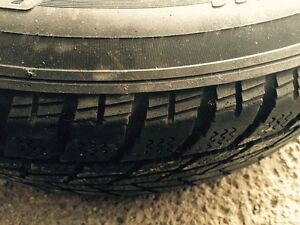 Tires nd rimes