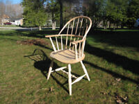 Chair making classes
