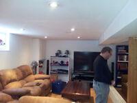 General Repair renovations