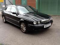 Jaguar X-TYPE 2.0D 2007MY DIESEL,UP TO 61 MPG