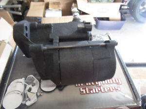Recondition Harley Starters,,Black or Chrome.. 1989-06