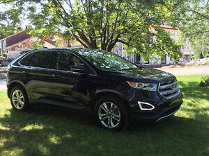 2015 Ford Edge SEL VUS