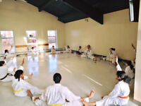 Youth/Family Karate Classes - Join NOW
