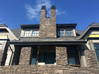 Stucco / Parging / Calgary and Area
