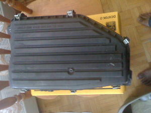 2001- 2005 Honda Civic Acura EL JDM Air Box