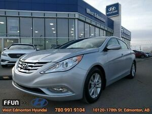 2013 Hyundai Sonata GLS bluetooth heated front and rear seats