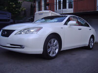 lexus es 350 2008 un proprio