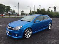 2006 Vauxhall Astra vxr 20 tubro mint