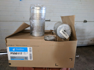 Cartridge type oil  filters