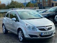 * 2007 VAUXHALL CORSA 1.2L 3 DOOR + LOW 69K MILES + IDEAL FIRST CAR *