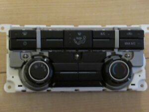HEATER CONTROL UNIT FOR 09-14 F150