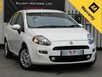Fiat Punto EASY 1.2L 5 Door Manual Petrol 2012