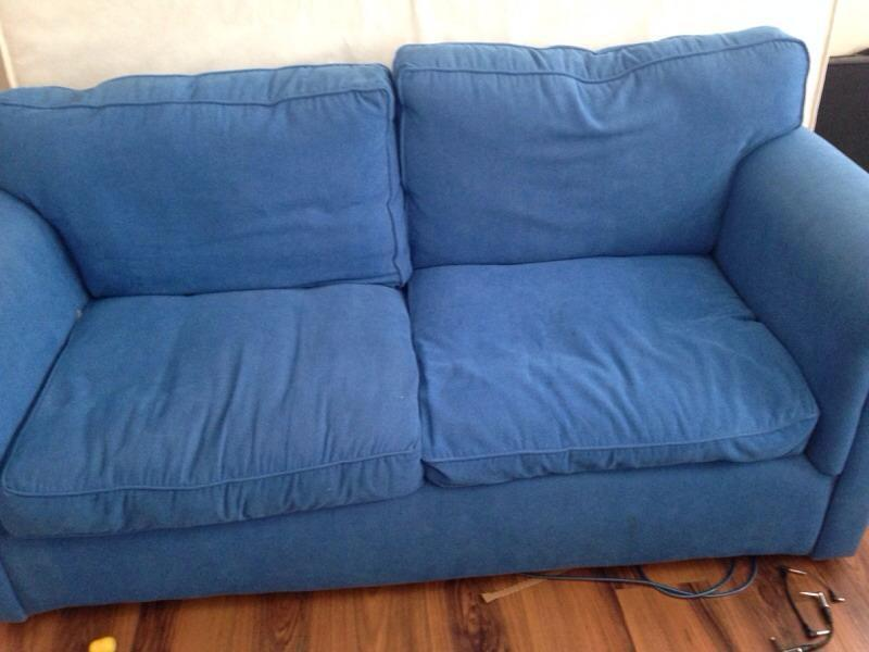 Nice fabric sofas for sale in stranmillis belfast gumtree for Nice sofas for sale