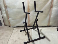 Guitar Amp/Rackcase Stand - Perfect Condition