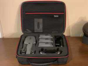 DJI Mavic Pro Drone - Like Brand New Condition