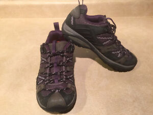 Women's Merrell Continuum Hiking Shoes Size 7 London Ontario image 8