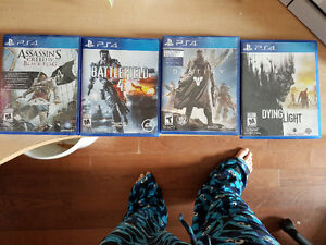 Cheap ps4 games