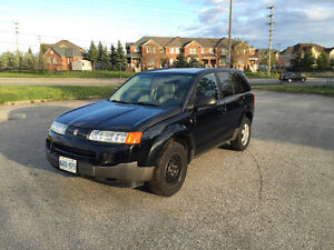 2005 Saturn VUE 4-cyl SUV, Crossover