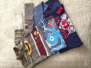 2T toddler clothes