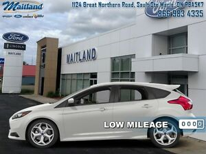 2014 Ford Focus ST  - Low Mileage
