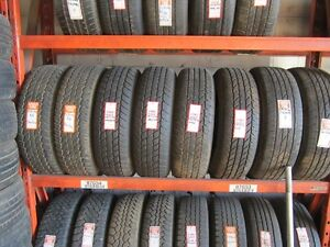 USED AND NEW TRUCK CAR TIRES Oakville / Halton Region Toronto (GTA) image 4