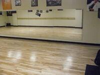 Tap Dance Classes Beginner session starting April 3rd