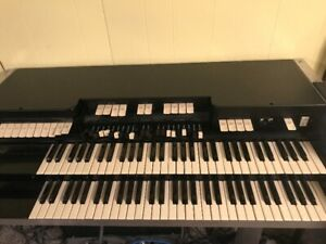E100 HAMMOND ORGAN WITH 122 LESLIE  TO TRADE FOR PEDAL STEEL