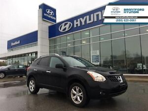 2010 Nissan Rogue S | AWD