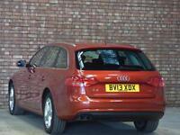 Audi A4 Avant TDI Technik 2L 5dr