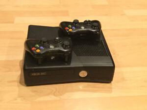 Xbox 360 4g