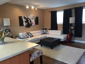 Renovated/Move in ready townhouse in great area of thickwood