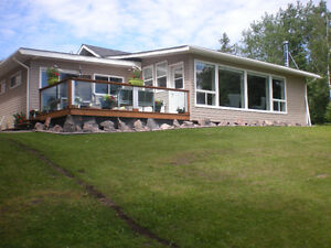 WHITESHELL WATERFRONT COTTAGE