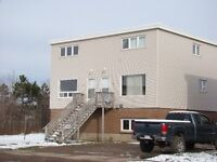 3 bedroom  TRIPLEX - 323 WEST LANE MONCTON