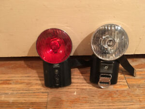 Bicycle Lights Front & Rear