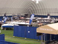 Have you ever wondered how a home and boat show comes together