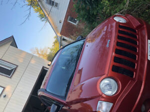 2010 Jeep Compass (Does Not Run)